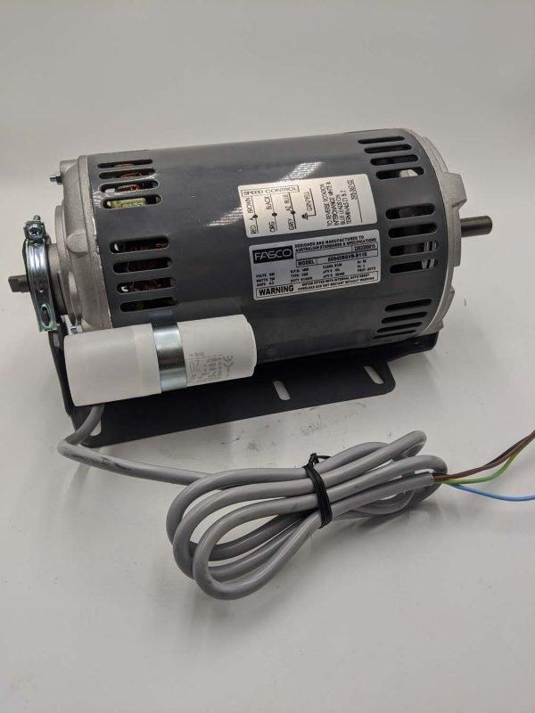 Fasco HVAC Replacement Motors Evaporative Cooling