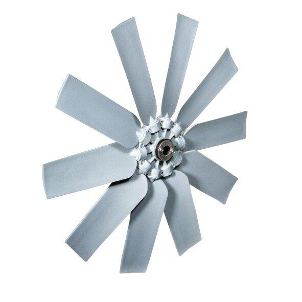 Fan Blades Auswing Blades