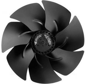Axial Fans ebm-papst Fan & Motor Assemblies