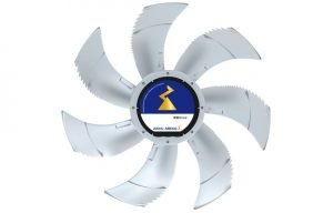 Axial Fans Ziehl-Abegg FN Series