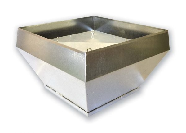 ROOF UNITS CFM AIRSYSTEMS MCV SERIES