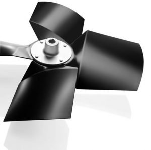 Multiwing 4-4D Condensor Props