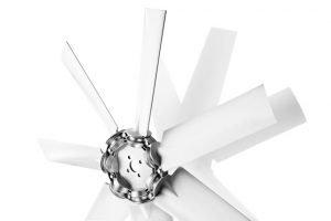 Fan Blades Multiwing Z Series